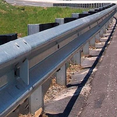 Guardrails In Kalkaji