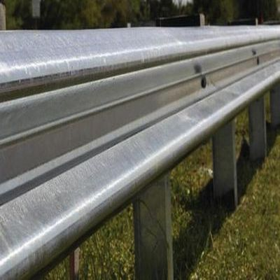 W Beam Crash Barrier Manufacturers and Suppliers in Banaskantha